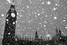 London / by Flora Amy Beatrice