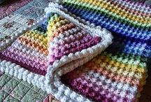 Crochet / by Annabel Brown