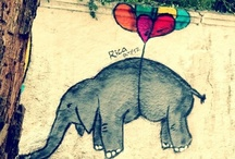 Arte in strada!