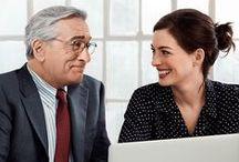Internships / by Drury Career Planning & Development