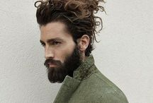 BohoChic / Relaxed yet fashionable, masculine sexy style. Effortless and chic. Comfortable but attractive.