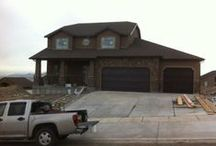The Hicks Home (Start to Finish) / See the Hicks Home built from start to finish on time, on budget, together.