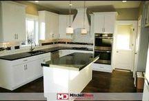 Find your kitchen inspiration...
