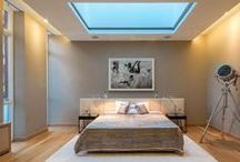 Build your fantasy bedroom / Find bedroom inspiration before building your home.