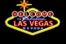 Las Vegas / by Fil B