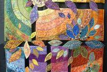 Quilts / by Linda Retterer
