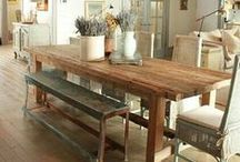 Home: Rustic style