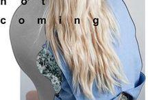 Collage Collaborations / #collage #fashion #design #graphic #thatbrand