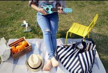 Outdoor Styling by Rooming / Outdoor, Picnic