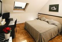Hotel Praga 1 / Hotel Praga 1 in Prague is managed by Your Prague Hotels chain, it has 31 cozy rooms in beautiful area of city center.