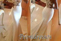 Ball dresses / All kinds of ball dresses