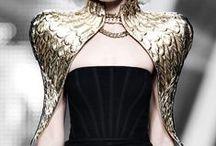 fashion || couture