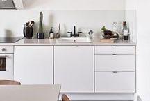 Home: Kitchen inspirations