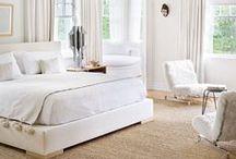 Home: Bedroom inspirations