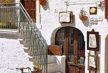 Italy: homes