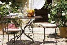 Home: Outdoor inpirations / #outdoor #terrace #garden