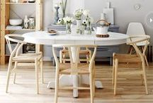 Home: Dining room inspirations