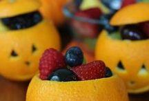 HALLOWEEN FOOD IDEAS / by Lara Moon