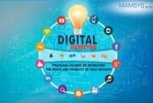 Digital Marketing Services & Strategy / Latest updates on #DigitalMarketing Trends, Digital Marketing Strategy, Digital Marketing Services