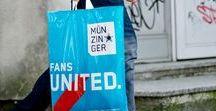 Sport Münzinger / Relaunch des Markenauftritts / Sport Münzinger wollte sich zur Fußball-EM 2012 komplett neu erfinden. Aus dem altehrwürdigen Fußball-Haus in der Münchner Innenstadt mit fast 125-jähriger Tradition sollte ein moderner Fußball-Lifestyle-Store werden, der die junge und urbane Zielgruppe anspricht.