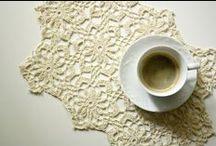 Crochet: My works