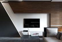 Interiors / The way I love it.