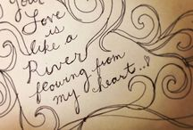 Third Day / Your love is like a river flowing from my heart