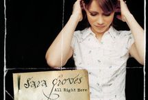 Sara Groves / Maybe there's a loving God