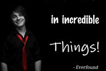Everfound / You are the God of the impossible