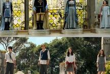 Once a King or Queen of Narnia / always a King or Queen