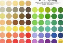 Color Analysis / by Drury Career Planning & Development