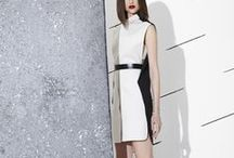 Pre-Fall 2014 Lookbook