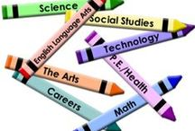 Integrating Across Subjects in Middle School / Articles, Resources, & Ideas for Cross-Curricular Lessons in 6th-8th Grade