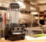 Tip Top Cuisine / Si je devais avoir une cuisine parfaitement équipée... il y aurait :