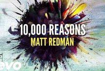 Matt Redman / Bless the Lord, O my soul