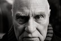 [Richard Serra]