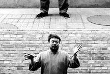 [Ai Weiwei]