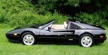 favorite cars / 好きな車