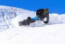 snow scoot / スノースクートのアイデア