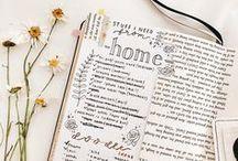 journaling ideas!
