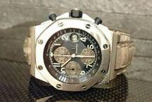 watch / 好きな時計