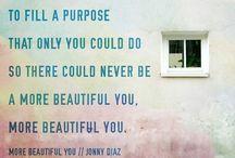 Jonny Diaz / Praise God we don't have to hide scars