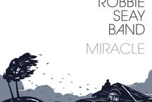 Robbie Seay Band / I need a miracle. Oh, God, I need a miracle