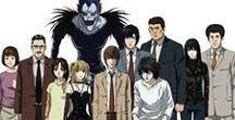 manga, anime & chibi