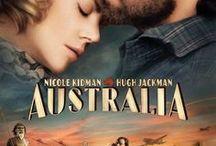 Aussie Film and TV