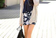 Fashion / by Jessica Perez