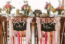 easy decor for weddings