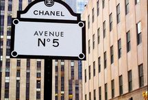 CHANEL AFFAIR / What can I way... It's Chanel.