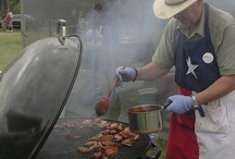 Smokin' / BBQ at its best ~ competition style YUMMY!
