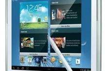 Android-tablet / Alles wat je altijd wilde weten over Android-tablets. De laatste nieuwtjes en de nieuwste modellen.